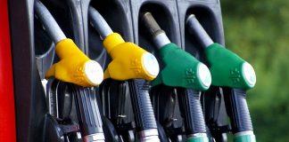 Car rental fuel tips Bucuresti