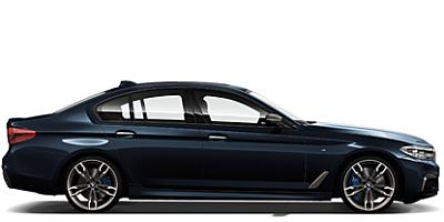 Car rental BMW 5 Series Automatic