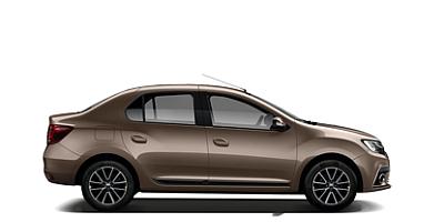 Car rental Dacia Logan