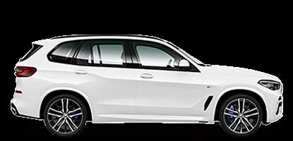 Car rental BMW X5
