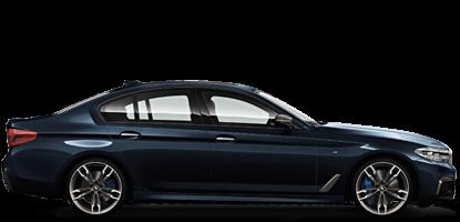 Masina de inchiriat BMW Seria 5 Automat