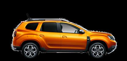 Masina de inchiriat Dacia Duster 4WD